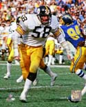 Jack Lambert Pittsburgh Steelers Photo