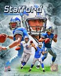 Matt Stafford Detroit Lions Photo