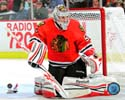 Corey Crawford Chicago Blackhawks Photo