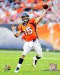 Tim Tebow Denver Broncos Photo