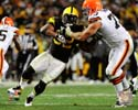 James Harrison Pittsburgh Steelers Photo