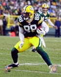 JerMichael Finley Green Bay Packers Photo