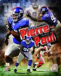 Jason Pierre-Paul New York Giants Photo