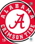 Team Logo Alabama Crimson Tide Photo