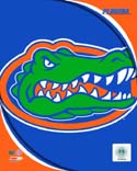 School Logo Florida Gators Photo
