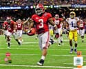 Trent Richardson Alabama Crimson Tide Photo