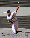 Clayton Kershaw Los Angeles Dodgers Photo