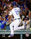 Matt Kemp Los Angeles Dodgers Photo