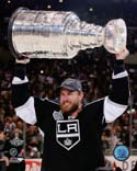 Jeff Carter Los Angeles Kings Photo