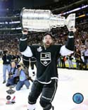 Justin Williams Los Angeles Kings Photo