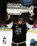 Jonathan Quick Los Angeles Kings Photo