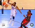 Kevin Durant Oklahoma Thunder Photo