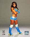 Layla WWE Photo