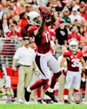 Larry Fitzgerald Arizona Cardinals Photo