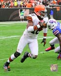Josh Cribbs Cleveland Browns Photo