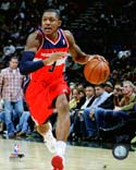 Bradley Beal Washington Wizards Photo