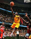 Dion Waiters Cleveland Cavaliers Photo