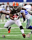 Trent Richardson Cleveland Browns Photo