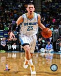 Austin Rivers New Orleans Hornets Photo