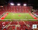 Rice-Eccles Stadium Utah Utes Photo