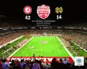 2013 BCS Champs Alabama Crimson Tide Photo