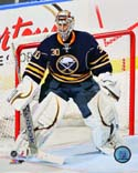 Ryan Miller Buffalo Sabres Photo
