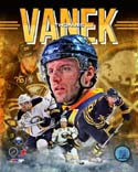 Thomas Vanek Buffalo Sabres Photo