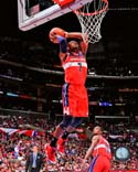 John Wall Washington Wizards Photo