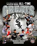 All Time Greats Chicago White Sox Photo