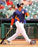 Carlos Pena Houston Astros Photo