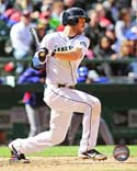 Dustin Ackley Seattle Mariners Photo