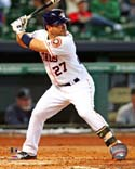 Jose Bagwell Houston Astros Photo