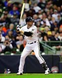 Ryan Braun Milwaukee Brewers Photo