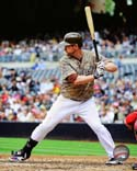 Chase Headley San Diego Padres Photo