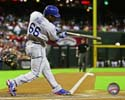 Yasiel Puig Los Angeles Dodgers Photo