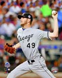 Chris Sale Chicago White Sox Photo