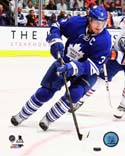 Dion Phaneuf Toronto Maple Leafs Photo