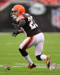 Joe Haden Cleveland Browns Photo