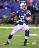 Andrew Luck Indianapolis Colts Photo