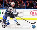 Andrew Ladd 2013-14 Action Winnipeg Jets Photo