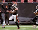 Josh Gordon Cleveland Browns Photo