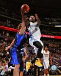 Ty Lawson Denver Nuggets Photo