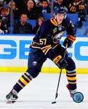 Tyler Myers 2013-14 Action Buffalo Sabres Photo
