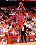 Bernard King Washington Bullets Photo