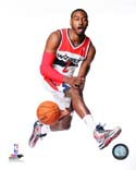 John Wall 2013-14 Posed Washington Wizards Photo