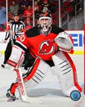 Martin Brodeur 2013-14 Action New Jersey Devils Photo