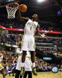 Lance Stephenson Indiana Pacers Photo