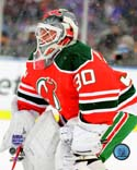 Martin Brodeur 2014 NHL Stadium Series Action New Jersey Devils Photo