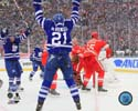 James van Riemsdyk Toronto Maple Leafs Photo
