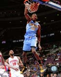 Kenneth Faried Denver Nuggets Photo